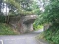Old railway bridge, Falstone - geograph.org.uk - 1518417.jpg