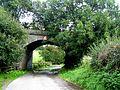 Old railway bridge at Chollerton - geograph.org.uk - 959940.jpg