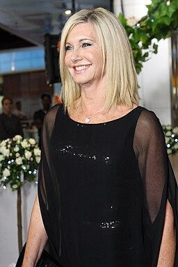 Olivia Newton-John 2