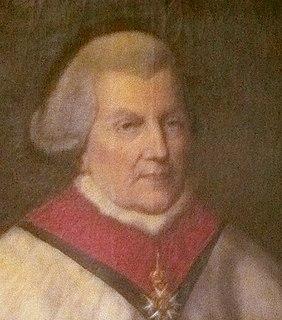 Joseph Omer Joly de Fleury