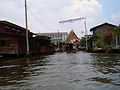 On Bangkok khlong 3.JPG