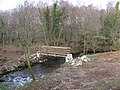 Ongoing work, Balloch Community Woodland - geograph.org.uk - 313514.jpg