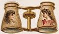 Opera glasses, from the Novelties series (N228, Type 4) issued by Kinney Bros. MET DPB874818.jpg