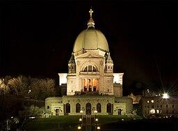 Oratoire Saint-Joseph du Mont-Royal 3