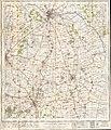 Ordnance Survey One-Inch Sheet 113 Lincoln & Grantham, Published 1947.jpg