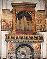 Organo (Antegnati) - Ante (Romanino) - Chiesa S. Andrea - Asola (ph Luca Giarelli).JPG