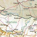 Orjachowo Bulgaria 1994 CIA map.jpg