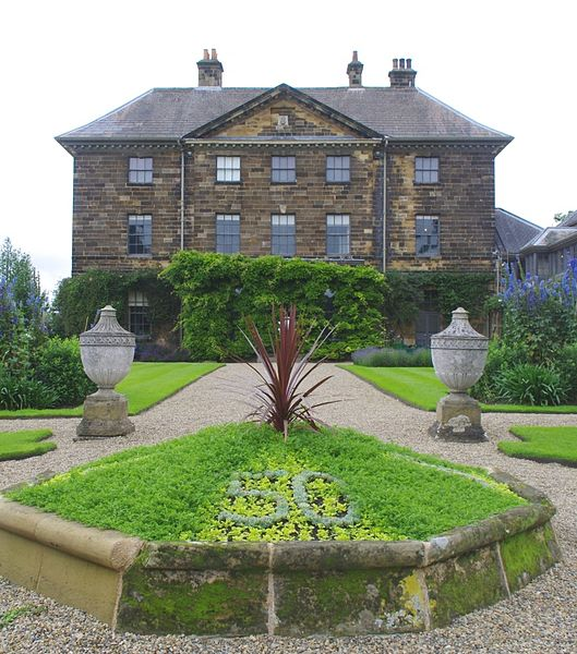 File:Ormesby Hall from garden.jpg