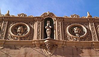 Orpheum Theatre (Phoenix, Arizona) - Image: Orpheum Theater 6