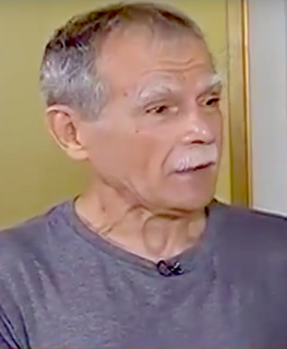 Oscar López Rivera Puerto Rican activist