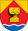 Coat of arms of Ostenfeld