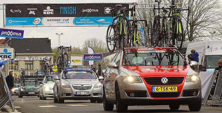 Oudenaarde - Ronde van Vlaanderen Beloften, 11 april 2015 (C42).JPG