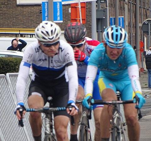 Oudenaarde - Ronde van Vlaanderen Beloften, 11 april 2015 (C65).JPG