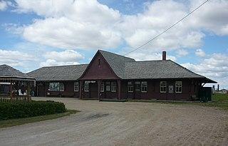 Rural Municipality of Rudy No. 284 Rural municipality in Saskatchewan, Canada