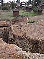 Outside Bet Gebriel-Rafael Rock-Hewn Church - Southeastern Cluster - Lalibela - Ethiopia - 01 (8729946249).jpg