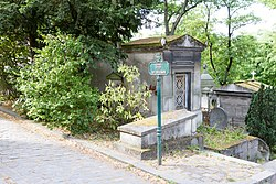 Tomb of Malartic