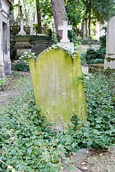 Tomb of Postulart