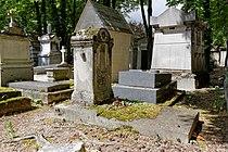 Père-Lachaise - Division 49 - Vignon 01.jpg