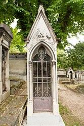 Tomb of Roché