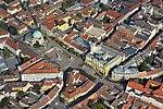 Pécs belvárosa (Széchenyi tér) - légi felvétel.jpg