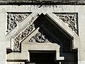 Périgueux loge maçonnique dessus porte.JPG