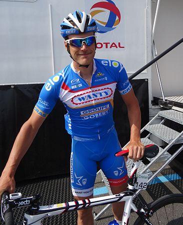 Péronnes-lez-Antoing (Antoing) - Tour de Wallonie, étape 2, 27 juillet 2014, départ (C104).JPG