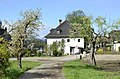 Pörtschach Winklern Gaisrückenstrasse 70 Brock Hof Ost-Ansicht 15042014 549.jpg