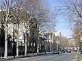 P1010433 Paris XIV avenue Denfert-Rochereau reductwk.JPG