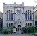 P1060164 Paris XVIII église Saint-Denys-de-la-Chapelle rwk.jpg