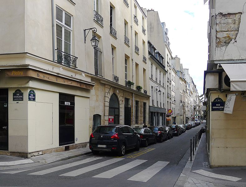 Fichier:P1120240 Paris Ier rue Herold rwk.JPG