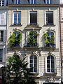 P1130312 Paris VI rue de Seine n°57 rwk.JPG