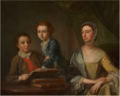 PORTRAIT OF JANE BEDFORD (1712–59) WITH HER TWO SONS, CHARLES AND RICHARD EARLE.png