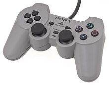 Gamepad - Wikipedia