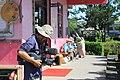 PTS News cameramen at Ci-Xin Waldorf Kindergarten 20100409.jpg