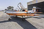 Pacific Aerospace CT-4A Airtrainer (VH-CIB) at Wagga Wagga Airport.jpg
