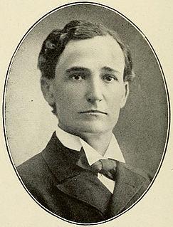 Page Morris American judge