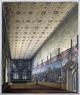Painted Chamber Westminster William Capon 1799.jpg