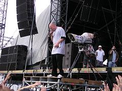 Pal One on stage.JPG