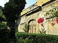 Palazzo budini gattai grifoni, giardino 06.JPG