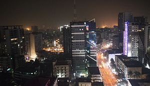 Paltan - Paltan is an important commercial area of Dhaka