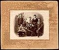 Pancho Kyulyumov and Family 1901.jpg