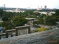 Pandangan dari depan Canseleri Tuanku Syed Sirajuddin (Zon 1), Universiti Teknologi MARA (UiTM), Seksyen 1, 40450 Shah Alam, Selangor - panoramio.jpg