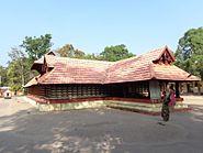 Pandavar temple