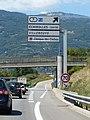 Panneau sortie 7 Échirolles-Centre Villeneuve.jpg