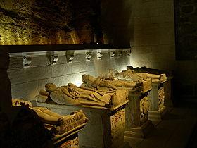 Monasterio de Santa María la Real de Nájera - Wikipedia, la enciclopedia libre