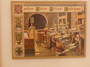 Robert C. Williams Paper Museum Reproduction o...