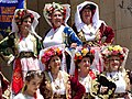 Parade Participants - Celebration Day of Saints Constantine and Eleni (May 21) - Corfu - Greece - 08 (27388620257).jpg