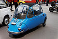 Paris - Bonhams 2013 - Heinkel kabine micro car - 1957 - 004.jpg