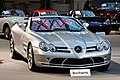 Paris - Bonhams 2016 - Mercedes-Benz SLR McLaren Roadster - 2005 - 005.jpg