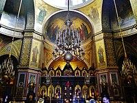 Paris Cathédrale Saint-Alexandre-Nevsky Innen.jpg